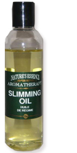 Slimming Oil